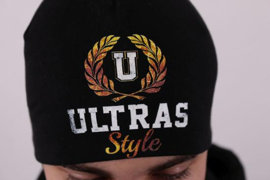 A003 Ultras Style