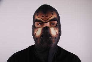 B014 Hockey mask