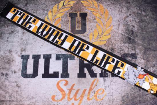 X004 ULTRAS/The Way of Life premium