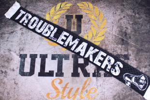 X001 Troublemakers premium