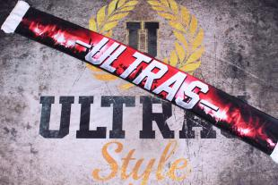 X003 One Love/ Ultras fleece