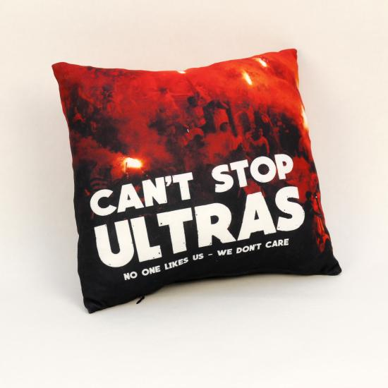 P021 Cant stop ultras