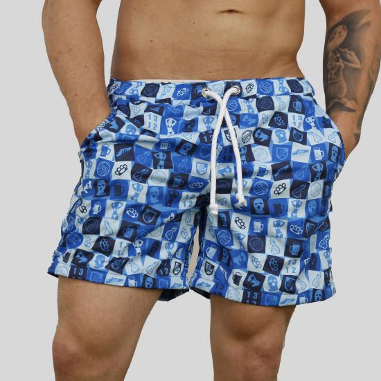 STP009 Swimming shorts