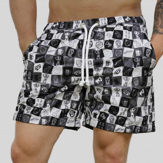 STP010 Swimming shorts