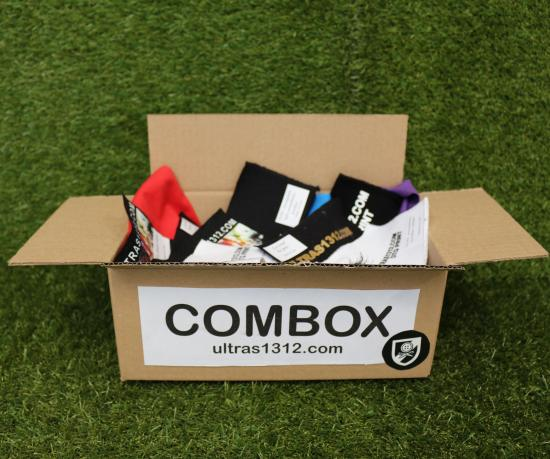 COMBOX CLOTHES AND PRINT