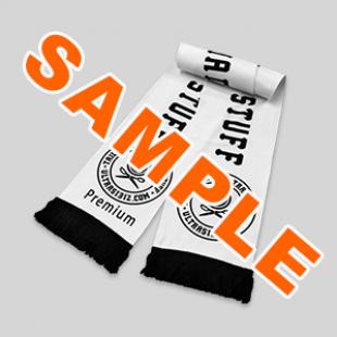PREMIUM SCARF SAMPLE