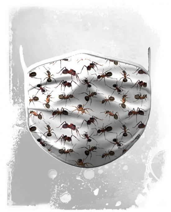 Face mask Ants