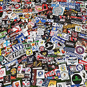 Stickers for everyone with any design|ultras1312.com