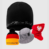 Caps, beanies, bucket hats, also reversible|ultras1312.com